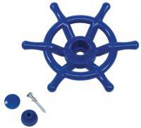 Axi Steuerrad Boot blau