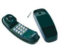 Axi Telefon grün