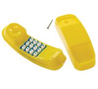 Axi Telefon gelb