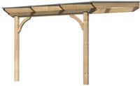 Terassenüberdachung - Douglasie Premium Größe 1A  -  310 x 250cm