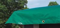 Winterabdeckplane für Modell 1 Größe 1