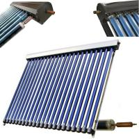Westech Components WT-B58/30 Vakuumröhrenkollektor