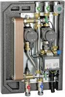 Frischwasserstation TacoTherm Fresh Mega Connect C mit Zirkulation