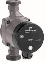 Grundfos Pumpe Energiesparpumpe ALPHA 25/40