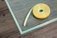 Silikon-Glasplattendichtung  21.02.960.2