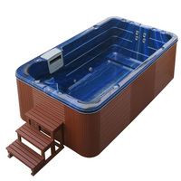 EOSPA SwimSPA Innovation 4.0 SummerSaphire 400x230 braun