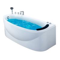 EAGO Whirlpool AM1104RD 170x80 links