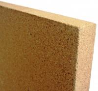 25 mm Vermiculite Platte 400x300mm 2er Set