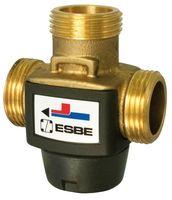 Ladeventil ESBE VTC 312  60° Rücklaufwärmeanhebung Rücklaufanhebung
