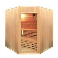 Deluxe Ofen Sauna WHARE-XL-BIG