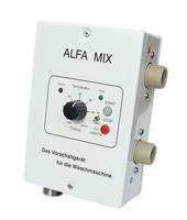 Vorschaltgerät Sparsteuerung ALFA MIX für Waschmaschinen