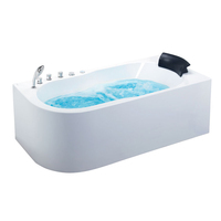 EAGO Whirlpool AM207RD 170x80 links