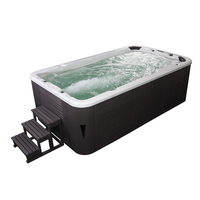 EOSPA SwimSPA Innovation 4.0 SterlingSilver 400x230 grau