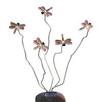 Konstsmide Assisi Solar LED Schmetterling-Leuchte 7629-000