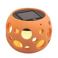 Konstsmide Genova Solar LED Keramik Leuchte 7801-900