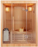 Deluxe Ofen Sauna WHASKY-L