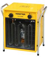 MASTER Elektroheizer B 15 EPB