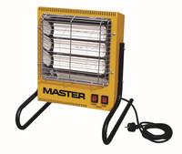 Master Infrarot - Elektrostrahler TS 3 A