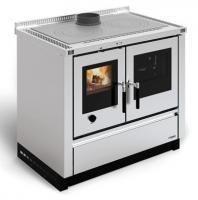 La Nordica Küchenherd Padova Inox 8 kW