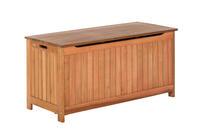 MX Auflagenbox BaLeWo FSC ® Eukalyptusholz