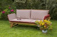 MX Gartenbank Liege I 3-sitzig FSC ® Akazienholz