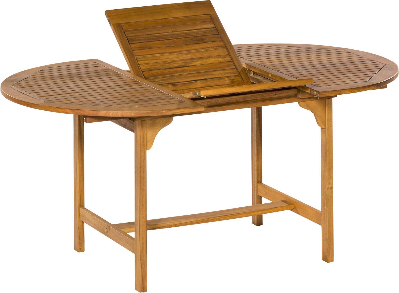 Gartenmöbel Capri II 7 tlg. FSC® Akazienholz geölt | bei uns bestellen