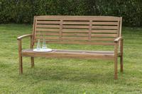 MX Gartenbank Paraiba 3-sitzig Akazienholz