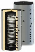 BURNIT Hygienespeicher HYG 500-1500 L mit Vliesisolierung 100mm