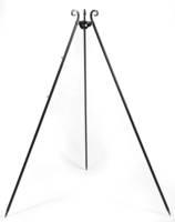 Dreibein für Schwenkgrill 180 cm schwarz