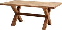 Ploss Gartentisch Rustikal-Tisch LINCOLN 220x100 cm