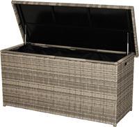 Ploss Kissenbox  Auflagenbox RABIDA® Polyrattan-Geflecht