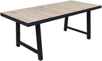 Ploss Gartentisch Dining-Tisch MELBOURNE 202x95 cm