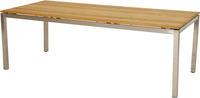 Ploss Gartentisch BROOKLYN 220x100 cm