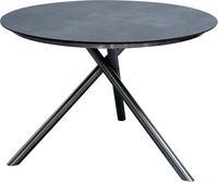 Ploss Gartentisch Dining-Tisch CARLOS rund 110cm