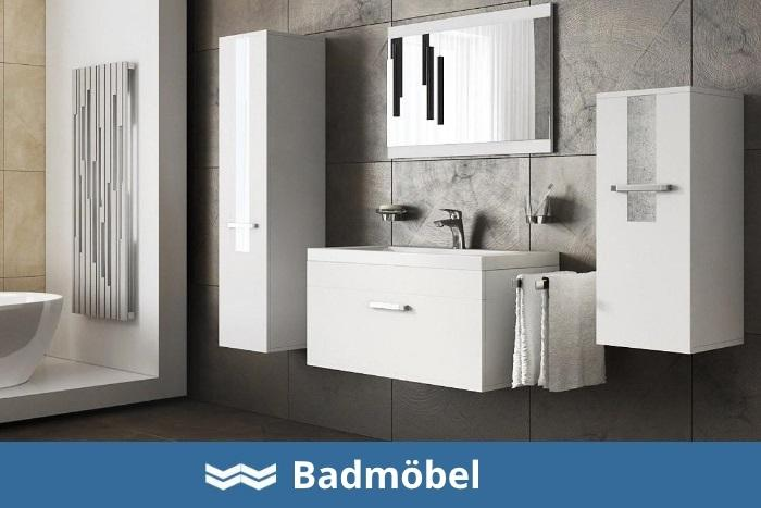 bad und sanit rbedarf badeinrichtung online g nstig kaufen. Black Bedroom Furniture Sets. Home Design Ideas